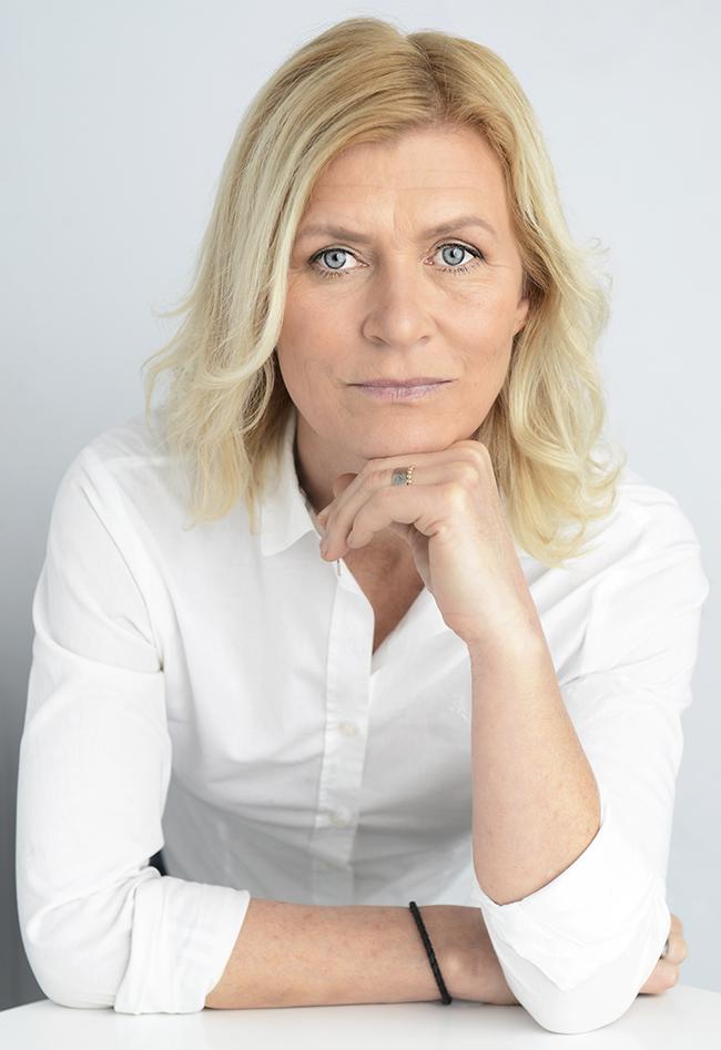 Helle Jensen