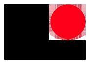 Rotpunkt logo